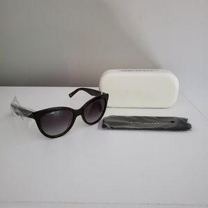 Marc Jacobs 310S Cateye sunglasses NWT